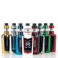 <b>SMOK SPECIES</b> 230W & TFV8 Baby V2 Starter <b>Kit</b> | Vape <b>Kits</b>