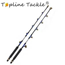 <b>Topline</b> Tackle Celsus Spin 270 10 30' Cheap Good <b>fishing</b> carbon ...