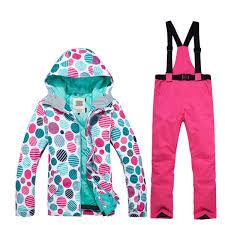 2019 High Quality <b>Winter Women'S Ski</b> Suit <b>Snowboard</b> Waterproof ...