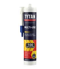 <b>Жидкие гвозди Tytan Multi-use</b> бежевый 310 мл — купить в ...