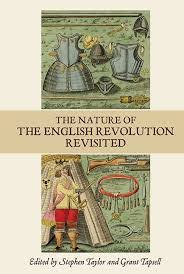 a trumpet of sedition the nature of the english revolution  the nature of the english revolution revisited essays in honor of john morrill edited by stephen taylor and grant tapsell boydell press   pp