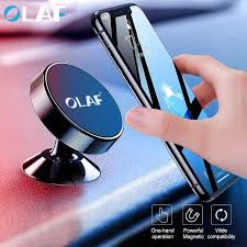 <b>OLAF Universal</b> Magnetic Car Phone Holder Stand in Car For ...