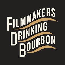 Filmmakers Drinking Bourbon