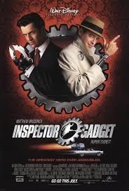 <b>Инспектор Гаджет</b> (фильм) — Википедия
