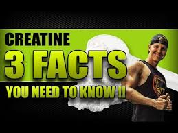What Is <b>Creatine</b>? (SCIENCE EXPLAINED!) + AllMax Review ...