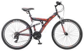 Горный (MTB) <b>велосипед STELS Focus V</b> 26 18-sp V030 (2018 ...