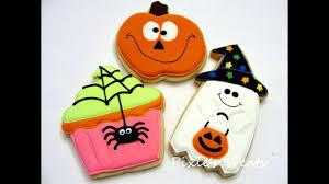 Resultado de imagen de galletas de halloween decoradas