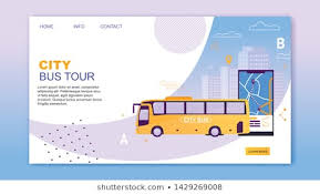 Waiting <b>Bus Cartoon</b> Images, Stock Photos & Vectors | Shutterstock