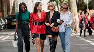 The <b>Latest Women's Fashion</b> Trends in 2021 - The Trend Spotter