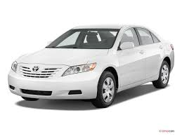 2009 Toyota Camry Prices, Reviews & Listings for Sale | U.S. News ...