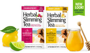 <b>Herbal Slimming Tea</b> | 21st Century HealthCare, Inc.