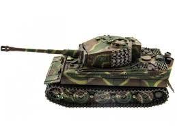 <b>Радиоуправляемый танк VSTank</b> Tiger I <b>Airsoft</b> Series (камуфляж ...