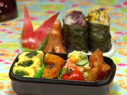 How to Make Bento (Perfectly Balanced Bento Recipe for <b>Lunch Box</b> ...