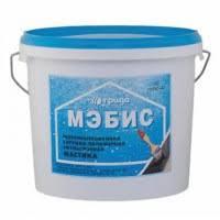 <b>Мастика битумно-полимерная Грида Мэбис</b> 20 кг