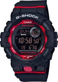 <b>Мужские часы Casio GBD</b>-<b>800</b>-1E | www.gt-a.ru