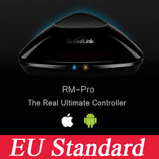 <b>Smart Home Broadlink RM2</b> RM PRO EU Switch,Intelligent Center ...