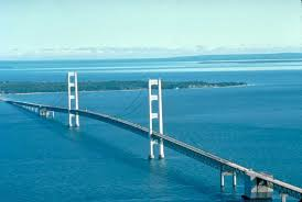 Image result for mackinac bridge
