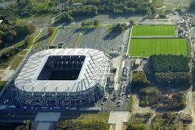 Resultat d'imatges de Borussia-Park
