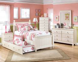 size bedroom trundle bed