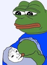 Le Dank Memes — the zodiac signs as sad frog memes via Relatably.com
