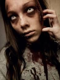 walking dead zombie makeup for 2016