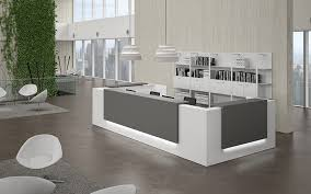 trend italian office furniture modern reception desks reception desk furniture curved reception desks awesome modern office furniture impromodern designer