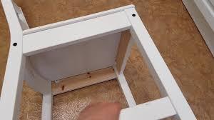 Стул <b>IKEA нордвикен</b> отзыв - YouTube