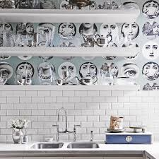 zones bedroom wallpaper:  kitchen face wallpaper lisa cohen