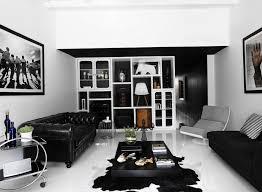 black and white interior ideas for shophouse black white bedroom interior