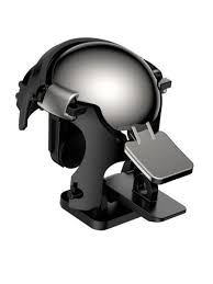 Геймпад <b>Baseus Level 3</b> Helmet PUBG Gadget GA03 <b>BASEUS</b> ...