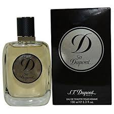 <b>ST DUPONT</b> D <b>SO</b> DUPONT by <b>St Dupont</b> EDT SPRAY 3.4 OZ for ...