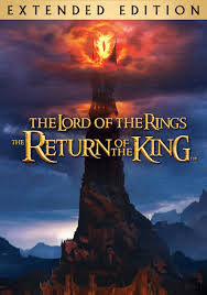 Фильмы в Google Play – The Lord of the Rings: The Return of the King