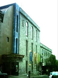Just for Laughs Museum