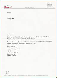 thank you letter appreciation memo templates com docs 20367866 associate appreciation week letter thank you letter appreciation