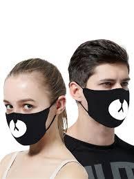 "<b>Маска</b> защитная для лица ""<b>Мишка</b>"" Doc Deco 11631129 в ..."