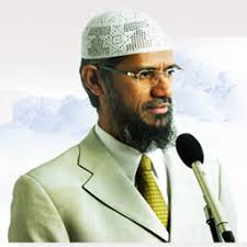 Image result for Zakir Naik's Islamic Research Foundation