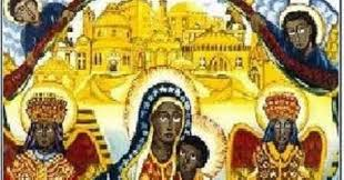 The Virgin Mary's Ancestry - Just Genesis