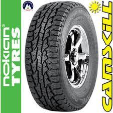 Nokian Tyres / SUV 4x4 / <b>Nokian Rotiiva AT</b> - <b>265/70</b> R17 115T TL ...