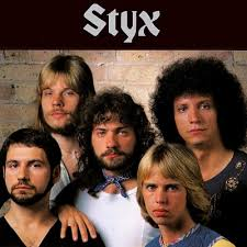 Image result for styx