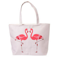 <b>Polyester Flamingo</b> Bags & Handbags for Women | eBay