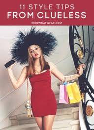 Cher Horowitz on Pinterest | Clueless Outfits, Clueless Fashion ... via Relatably.com