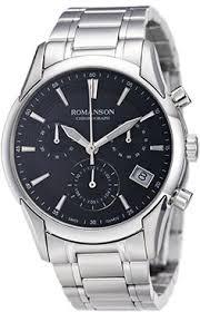 <b>Часы Romanson</b> в Москве купить в интернет-магазине ...
