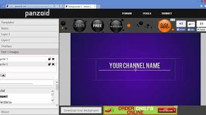 how to make a channel art online no sign up easy how to make a channel art online no sign up easy