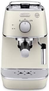 Кофеварка <b>DeLonghi</b> Distinta <b>ECI341</b>.W