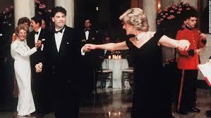 <b>Princess</b> Diana 'Travolta' <b>dress</b> sells for $347,000 - CNN <b>Style</b>