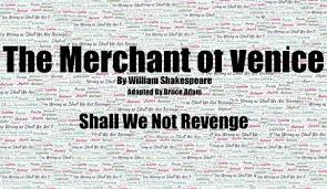 Dunfermline Dramatic Society: The Merchant of Venice - ONFife