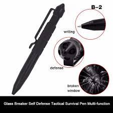 <b>Многофункциональная тактическая</b> ручка для самообороны ...