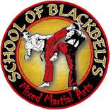 School of <b>Black</b> Belts - No 1 in <b>Martial</b> Arts