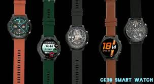 <b>Smart Watch CK30</b> Model Now Available In... - Hi-Tech Computer