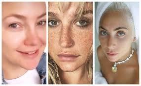<b>Чистая</b> красота: лучшие селфи звезд без макияжа   Vogue ...